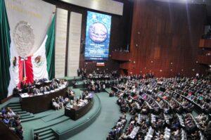 Diputados aprueban reformas sobre revocación de mandato y consultas populares