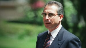 AMLO denunció en 1996 un golpe de Estado contra Ernesto Zedillo