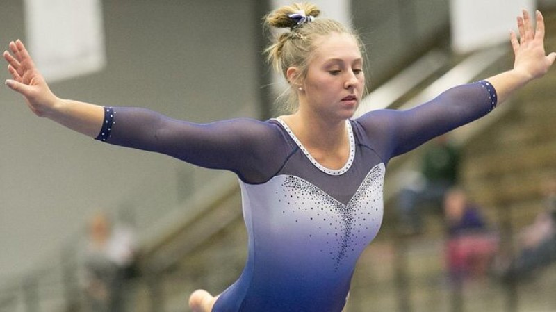 Fallece la gimnasta Melanie Coleman tras accidentarse durante un entrenamiento