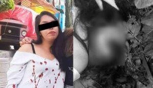 Encuentran muerta a joven que había ido a una fiesta de disfraces en el Edomex