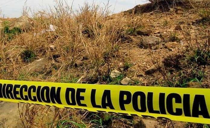 Encuentran el cuerpo niña de cuatro años en Chalco