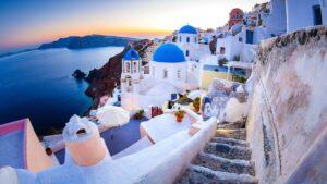 Compañía ofrece viajar gratis por las islas griegas y documentar en Instagram