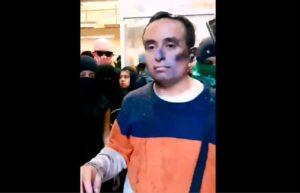 Difunden audio de profesor del CCH mientra violenta a sus alumnos