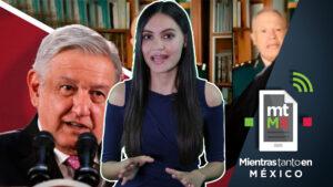 ¿Se avecina un golpe de Estado en México?