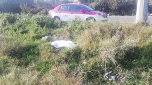 Identifican a niña hallada muerta en Chalco; tenía dos años