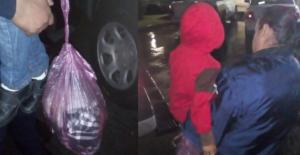 Investigan a mujer que corrió de su casa a su hijo de 5 años
