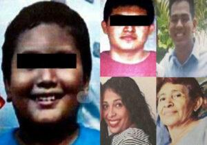 Hallan cinco cuerpos de una familia desaparecida en Acapulco; detienen a cuatro sospechosos