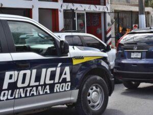 Turista escapa de un grupo de secuestradores colombianos en Cancún