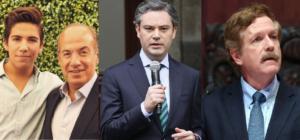 Gobierno de AMLO vincula a Aurelio Nuño, Romero Hicks y al hijo de Calderón en ataques con 'bots'