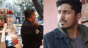 El actor Tenoch Huerta denuncia que fue víctima de racismo en una tienda Miniso