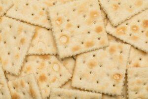 Profeco alerta sobre contenido de alta fructosa en galletas saladas