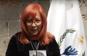 Rosario Piedra insiste en que su elección para la CDNH fue legal