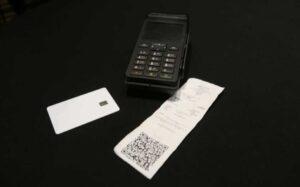 En 2020, contribuyentes podrán facturar de manera instantánea al pagar con tarjeta