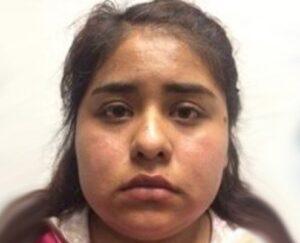 Juez condena a 110 años de prisión a mujer que secuestró y mató a un hombre