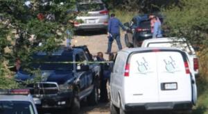 Hallan siete cuerpos en vehículos abandonados en Tonalá, Jalisco