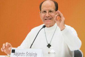 No necesitamos marchas ahora, dice Alejandro Solalinde a Javier Sicilia