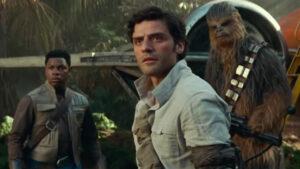 Disney permite a fan con enfermedad terminal ver la nueva película de Star Wars