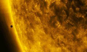 Mercurio será visible en la Tierra este 11 de noviembre
