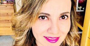 Imagínense levantar a ver la cara de tu madre ensangrentada gracias al criminal que una vez llamaste 'papá': Hija de Abril Pérez