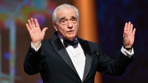 """Martin Scorsese pide no ver """"The Irishman"""" en dispositivos móviles"""