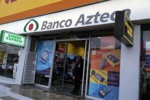 Mujer denuncia a Banco Azteca por perder anillo valuado en 20 mil pesos