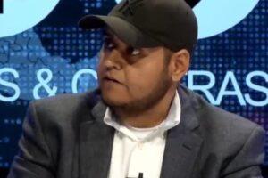 Tumbaburros deja el anonimato y pide al PRI y PAN formar oposición para quitar a AMLO del poder