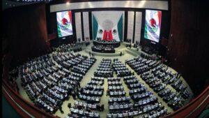 Congreso rechaza iniciativa de AMLO para limitar el fuero presidencial