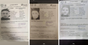 Buscan a tres jóvenes desaparecidos en una marisquería de Lindavista