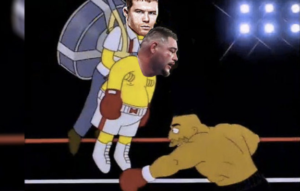 Los mejores memes de la pelea entre Andy Ruiz y Anthony Joshua