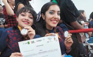 Estudiantes de Michoacán ganan tercer lugar en competencia de Ciencias y Tecnología en Brasil