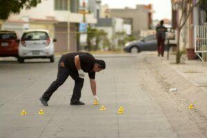 Se registraron 127 homicidios el 1 de diciembre; ha sido el día más violento del año