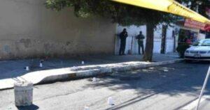 Joven mata a presuntos acosadores de su novia en Tlalpan, CDMX