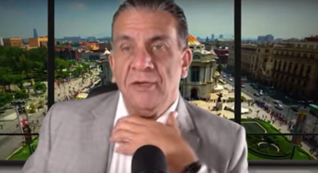 Proceso judicial de Genaro García Luna en Nueva York