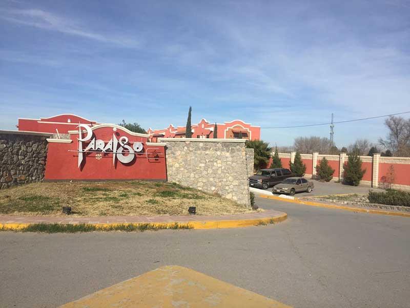 Resultado de imagen para Motel Paraiso Juárez