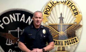 Policía de California difunde video de como un oficial evitó un suicidio