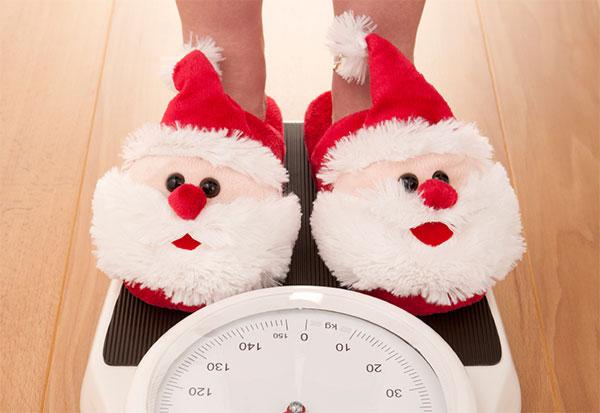 Harvard comparte 10 tips para no subir de peso en época decembrina