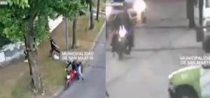 Asaltantes chocan contra patrulla al intentar huir y muere uno de ellos