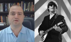 """Funcionario brasileño asegura que el rock fomenta el consumo de drogas y las conductas """"satánicas"""""""