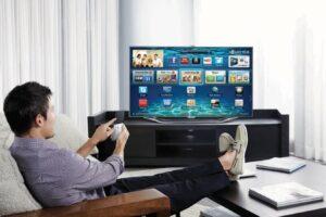FBI advierte sobre el posible robo de información a través de Smart TV