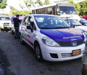 Taxistas de Cuernavaca se unen a Didi para ofrecer servicio a través de la App