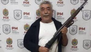 En redes sociales exigen liberación de hombre que mató a secuestrador