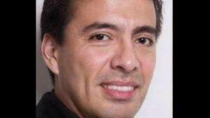 Exesposo de Abril Pérez es ubicado en EU tras no presentarse a audiencia