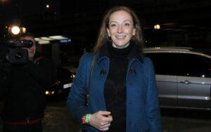Florence Cassez analiza demandar a Felipe Calderón, García Luna y Loret de Mola