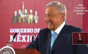 AMLO defiende la posibilidad de rifar el avión presidencial