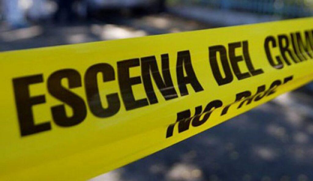 Mujer asesina a golpes a su exesposo por no darle manutención en la GAM