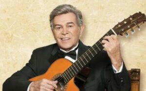 El músicoChamín Correa muere a los 90 años de edad