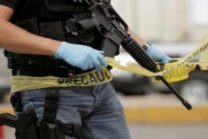 En 2019 se registraron 35 mil 588 asesinatos; es el año más violento del que se tenga registro