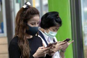 EU registra el primer caso de virus Wuhanen Washington