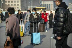 Autoridades de Wuhan, China, anuncian el cierre de la ciudad para cortar expansión de coronavirus