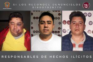 Condenan a 62 años de cárcel a asesinos de un niño de 3 años y su tío